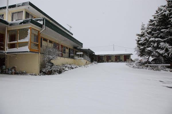 Titania Motel