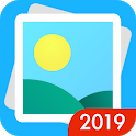 Gallery Photo Album & Image Editor icon