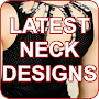 Latest Beautiful Neck Designs APK icon