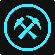 Mine The Coin - Crypto Mining Profit Calculator APK icon