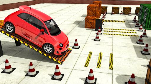 Advance Car Parking Game: Car Driver Simulator  screenshots 7