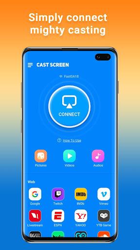Screen Mirroring HD screenshot 2