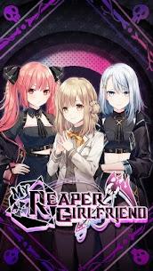 My Reaper Girlfriend: Moe Anime Girlfriend Game 5