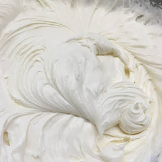 Insanely Delicious Cream Cheese Frosting.