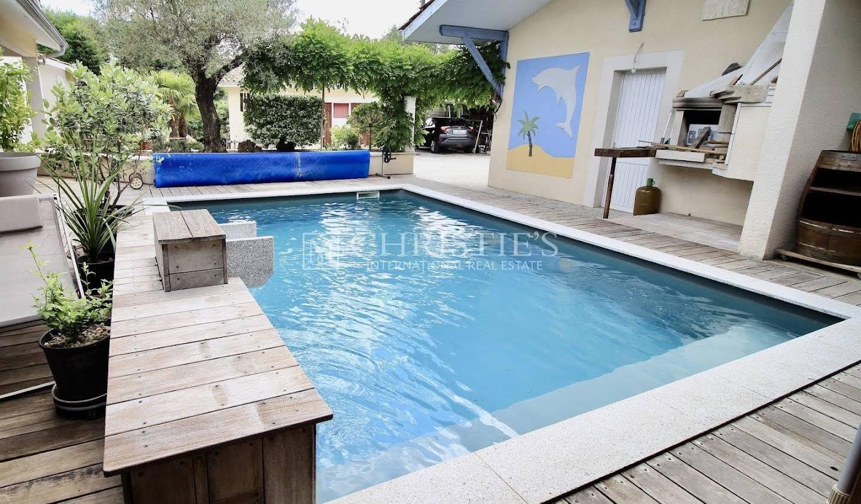 Maison avec terrasse Mios