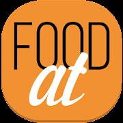 FOODat - FOOD a domicilio (Pizza Sushi Kebab)