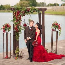Wedding photographer Darya Grischenya (DaryaH). Photo of 29.10.2017
