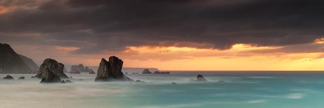 Photo: Storm Light