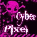 Go Locker Emo Punk Theme icon