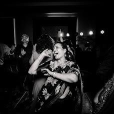Wedding photographer Ajay Krishnan (ajuphotography). Photo of 31.10.2018