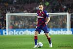 Rechute et nouvelle indisponibilité pour un joueur du Barça