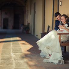 Wedding photographer stefano sansoni (alfasans). Photo of 22.09.2014