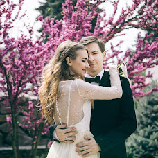 Wedding photographer Elena Mikhaylova (elenamikhaylova). Photo of 18.04.2018