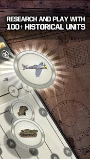 戰爭呼籲-WW2策略遊戲多人RTS