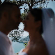 Wedding photographer Francesca Alberico (FrancescaAlberi). Photo of 29.05.2018