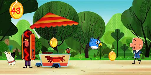 Super Maagoo Adventure screenshot 6