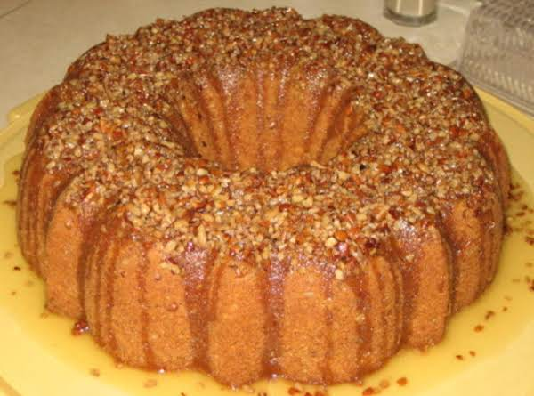 Image result for Glazed Whisky Cake
