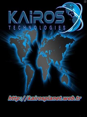 android Kairos Planet Screenshot 0
