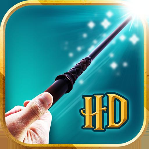 Magic Wands: Wizard Spells (game)