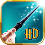 Magic Wands: Wizard Spells Icon