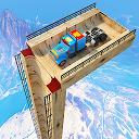 American Mega Ramp Truck Racing Stunts: Impossible 1.0.9