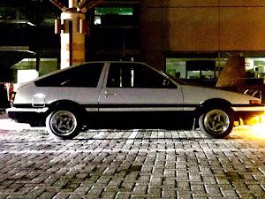 スプリンタートレノ AE86のカスタム事例画像 Toprun 1さんの2020年03月12日20:30の投稿