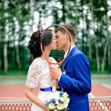 Wedding photographer Viktoriya Demidenko (VikaDemy). Photo of 30.07.2017