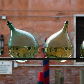 reflets by Riccardo Lazzari - Artistic Objects Still Life ( biennale, 2013, contemporary, art, venice )
