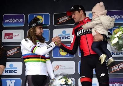 Waarom Greg Van Avermaet de Omloop liever mét Peter Sagan had gereden