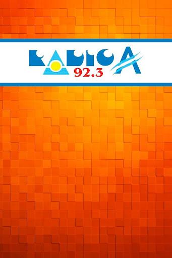 Radio A 92.3