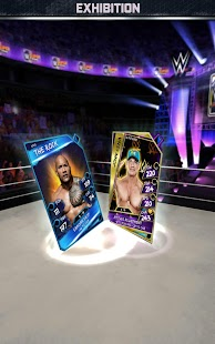 WWE SuperCard Screenshot 9