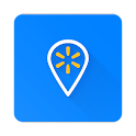 Walmart Grocery Check-In icon