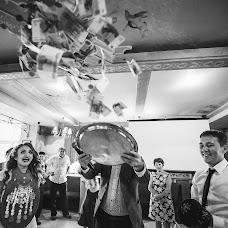 Wedding photographer Dim Tulunguzhin (dimolution). Photo of 20.10.2017