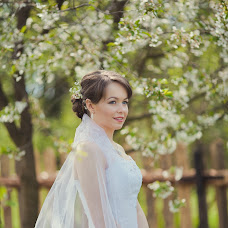 Wedding photographer Tatyana Kislyak (Askorbinka). Photo of 12.05.2014