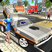 Tải Game Muscle Car Simulator