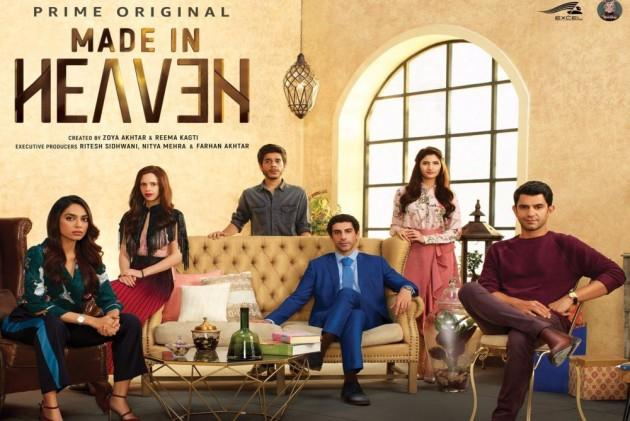 Made In Heaven' First Look Debuts On Amazon Prime Video