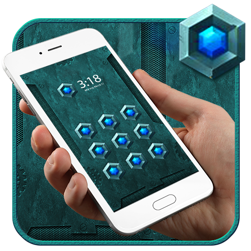 HexaGon CM Security Applock