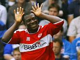 L'ancien attaquant d'Everton et coéquipier de plusieurs Diables Yakubu arrête