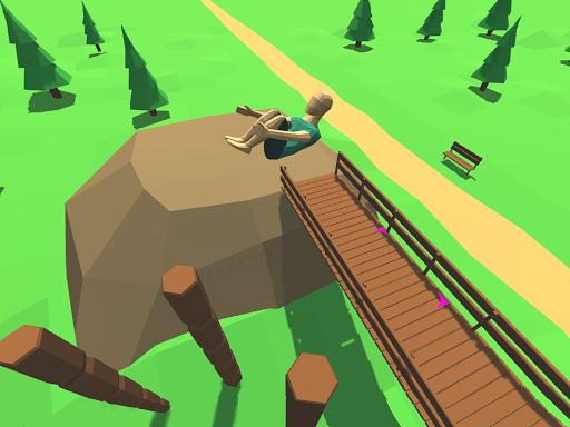Flip Trickster - Parkour Simulator  screenshots 8