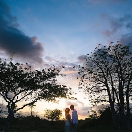 Wedding photographer Alex Miller (002a9ac096eb8ab). Photo of 01.11.2016