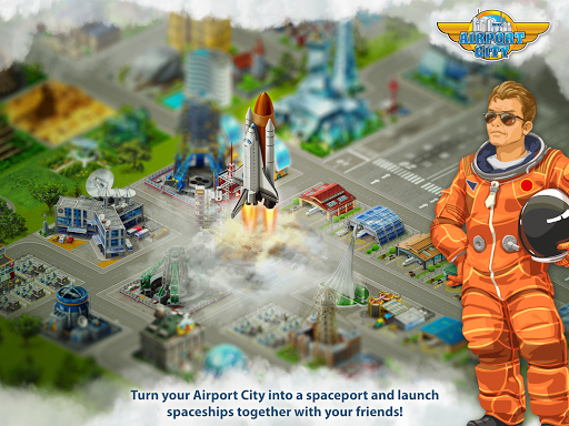 Airport City screenshot 9