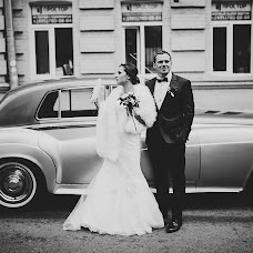 Wedding photographer Veronika Zamyatina (Ronki). Photo of 25.12.2015