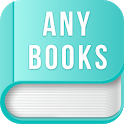 AnyBooks-Novels&stories, your mobile library icon
