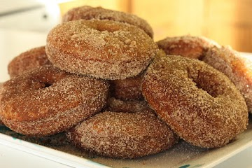 Perfect Doughnuts Recipe