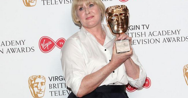 Sarah Lancashire praises more roles for older actresses