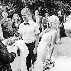 Wedding photographer Mariya Poznysheva (Maryuk). Photo of 15.07.2017
