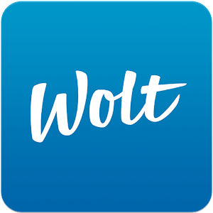 download Wolt apk