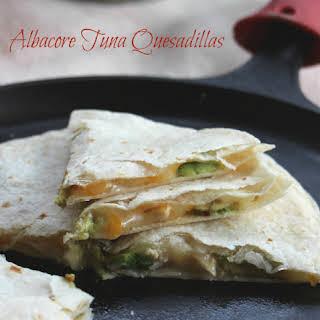 Seafood Quesadillas Recipes.