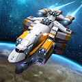 Starship battle APK