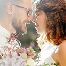 Wedding photographer Anneta Gluschenko (apfelsinegirl). Photo of 26.01.2018